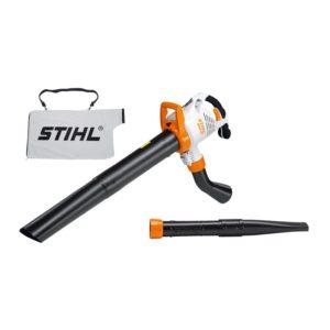 Odkurzacz ogrodowy elektryczny SHE 81