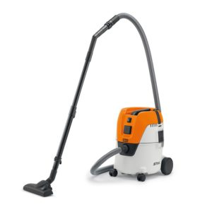 Odkurzacz do czyszczenia na sucho i na mokro SE 62 E