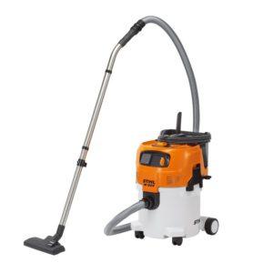 Odkurzacz do czyszczenia na sucho i na mokro SE 122 E