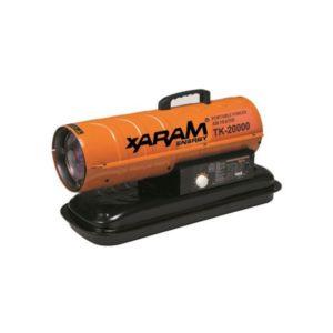Nagrzewnica olejowa Xaram Energy TK-20000