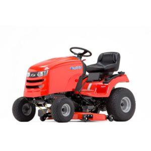 Traktorek REGENT SLT 200