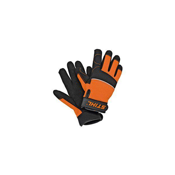 Profesjonalne rękawice robocze CARVER