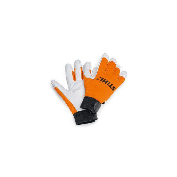 Profesjonalne rękawice robocze ADVANCE WINTER