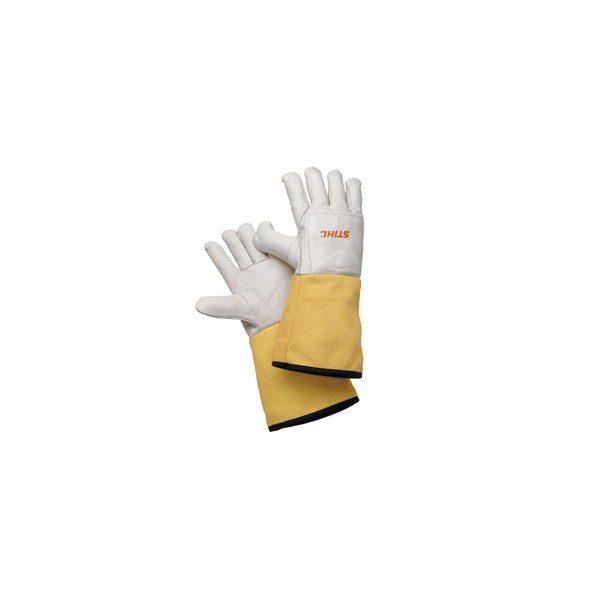 Antyprzecięciowe rękawice robocze SPEZIAL