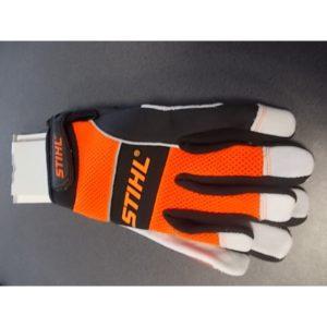 Profesjonalne rękawice robocze MS ERGO