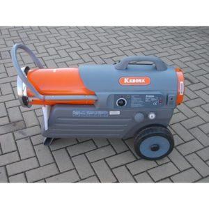Nagrzewnica olejowa Kerona KFA-170TDGP 41 kW