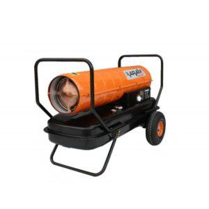 Nagrzewnica olejowa Xaram Energy TK-50000 51 kW