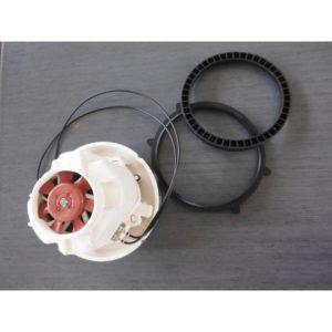 Silnik elektryczny odkurzacza SE 62