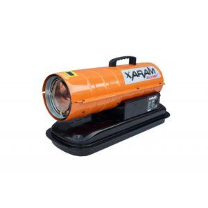 Nagrzewnica olejowa Xaram Energy TK-12000 15 kW